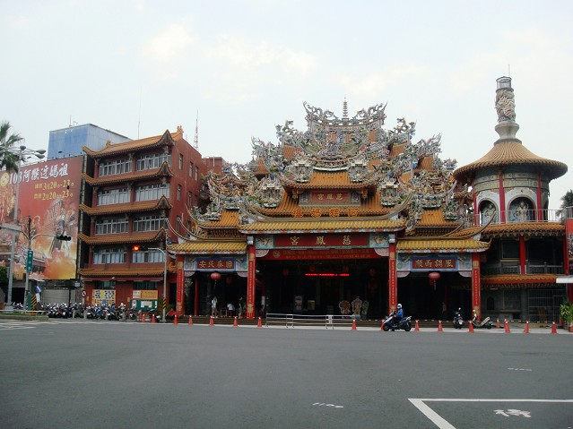 TziFong Temple